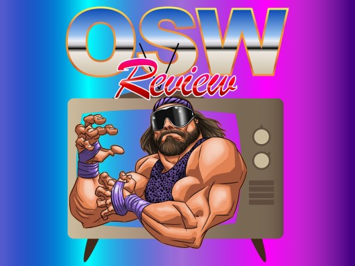 osw-review-randy-macho-man-savage-tv-set-old-school-wrestling-review-video-podcast